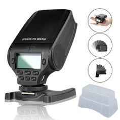 Flash-Speedlite-Meike-Mk320-TTL-para-Cameras-FujiFilm