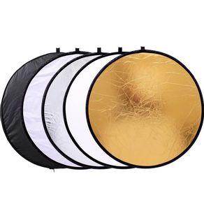 Rebatedor-5-em-1-Circular-de-110cm-Refletor-Dobravel