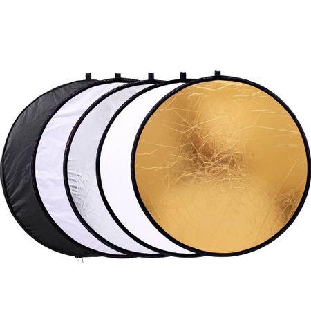 Rebatedor-5-em-1-Circular-de-80cm-Refletor-Dobravel