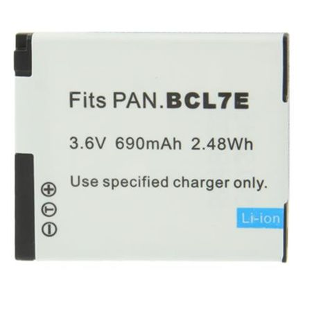 Bateria-BCL7E-para-Panasonic-Lumix