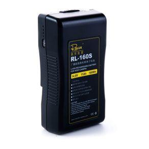 Bateria-A-Mount-Broadcast-RL-160A-160Wh-14.8V-Gold-Mount--Anton-Bauer-