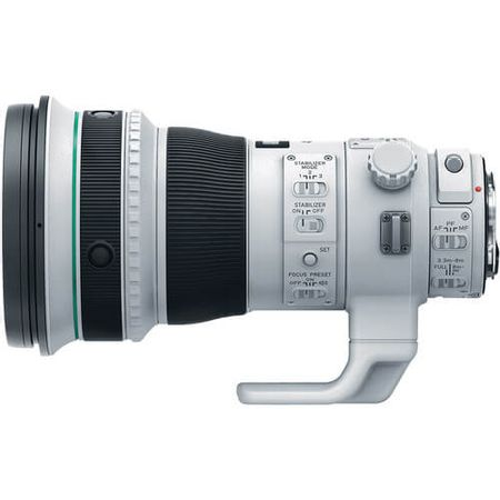 Lente-Canon-EF-400mm-f-4-DO-IS-II-USM-Super-Teleobjectiva-Canon