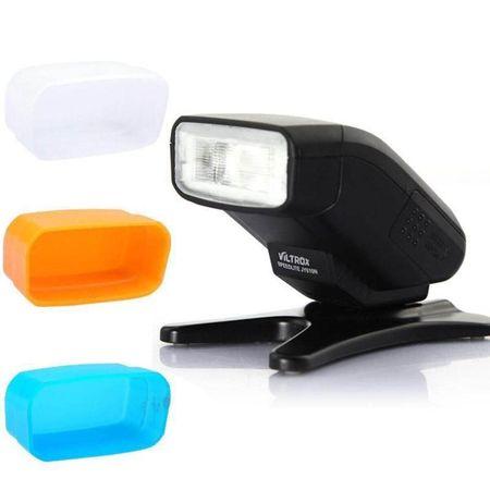 Flash-Speedlite-i-TTL-Viltrox-JY-610N-para-Nikon-