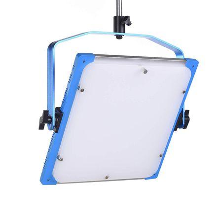 Painel-de-Led-NiceFoto-SL-1000A-de-100W-Bi-Color-3200-6500K--Bivolt-