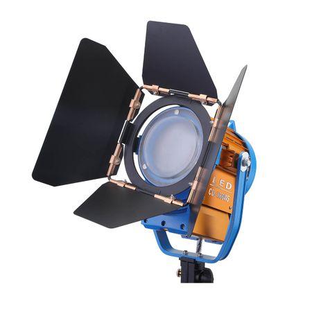 Iluminador-Fresnel-de-Led-NiceFoto-CD-1000ws-Spotlight-Video--Bivolt-