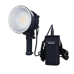 Luz-Continua-LED-Portatil-NiceFoto-HB-600b-de-60W-Video-Light-5500K-com-Bateria