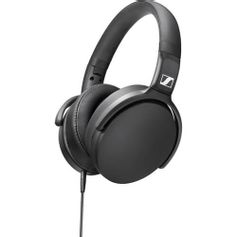 Fone-de-Ouvido-Headphone-Sennheiser-HD400S-Over-Ear