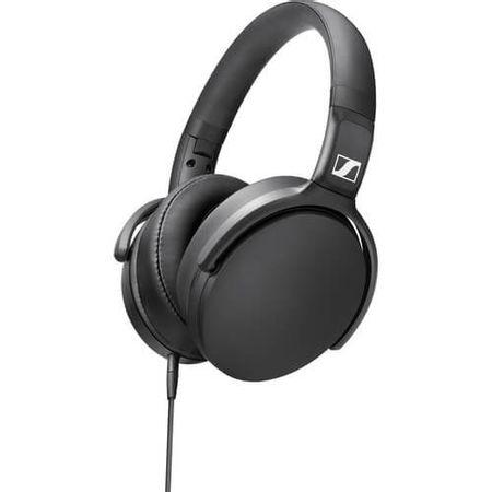 Fone-de-Ouvido-Headphone-Sennheiser-HD400S-Over-Ear