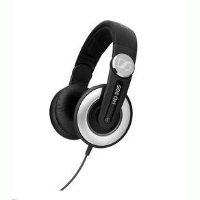 Fone-de-Ouvido-HeadPhone-Sennheise-Hd205-II-West-Studio-DJ