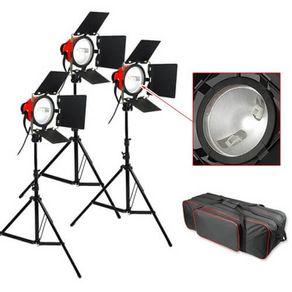 Kit-Iluminacao-Tungstenio-Spotlight-Red-Head-Luz-Continua-Godox-3x800W-e-Suportes--110V-