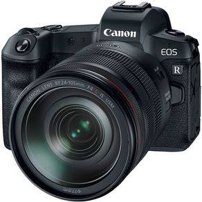 Kit-Camera-Canon-EOS-R-Mirrorless-com-Lente-RF-24-105mm-