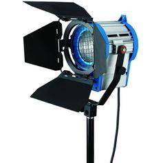 Refletor---Iluminador-Fresnel-Spotlight-de-650W-Profissional-com-Dimmer--110V-