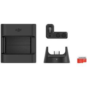 Kit-Acessorios-Camera-Estabilizador-Gimbal-DJI-Osmo-Pocket-Expansion