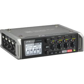 Gravador-Zoom-F4-Multi-Faixa-de-6-Entradas-e-8-Trilhas
