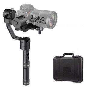 Estabilizador-Inteligente-Gimbal-Crane-V2-360°-3-Eixos-para-Cameras-DSLR-e-Mirrorless
