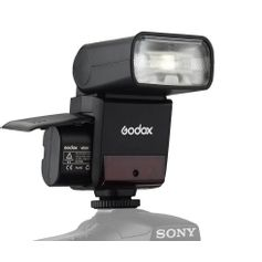 Flash-Godox-V350s-TTL-para-Cameras-Sony--Bateria-
