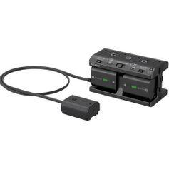 Kit-Adaptador-Sony-NPA-MQZ1K-de-Multiplas-Baterias
