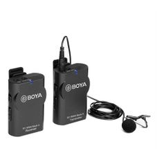 Microfone-de-Lapela-Sem-Fio-Boya-BY-WM4-Mark-II-Wireless