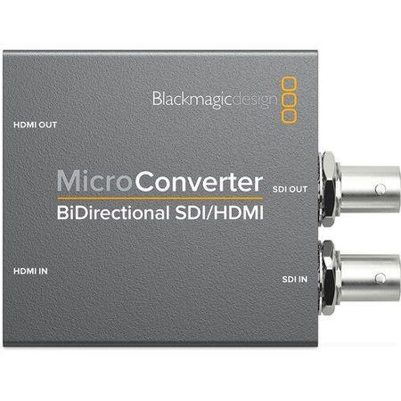 Conversor-BlackMagic-Micro-Converter-BiDirectional-SDI-para-HDMI--Sem-Fonte-