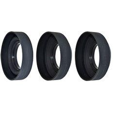 Para-Sol-37mm-LS-37S-de-Silicone-3-em-1-Universal-para-Lentes