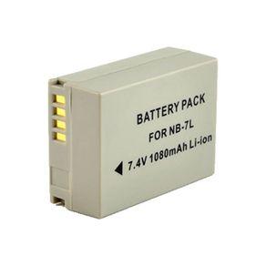 Bateria-NB-7L-para-Camera-Canon-Powershot--1080mAh-e-7.4V-