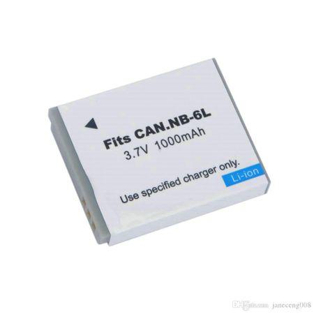 Bateria-NB-6L-para-Cameras-Canon-PowerShot--1000mAh-e-3.7V-