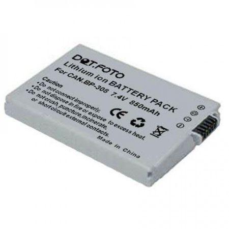 Bateria-BP-308-para-Canon--850mAh-e-7.2v-