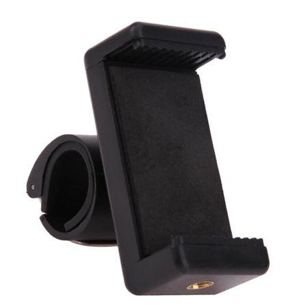 Suporte-Universal-para-Celular---SmartPhone-com-Montagem-em-Bike-Vara-de-Pesca-e-Tripe