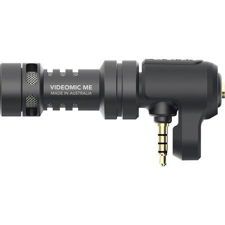 Microfone-Direcional-Rode-VideoMic-ME-para-SmartPhones