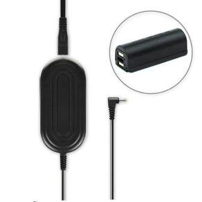 Fonte ACK-DC70 para Adaptador de Acoplador de Bateria NB-9L (Bivolt)
