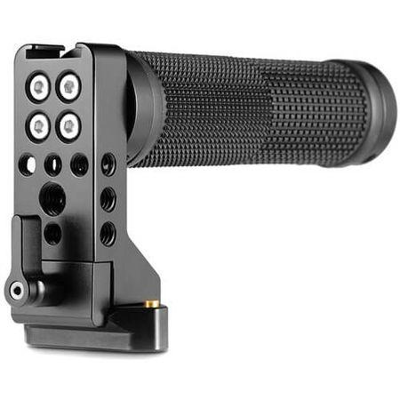 Kit-Punho-Handle-SmallRig-2084-QR-NATO-e-Trilho-de-Seguranca