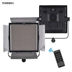 Iluminador-Painel-de-LED-Yongnuo-YN10800-BiColor-Iluminacao-de-Estudio