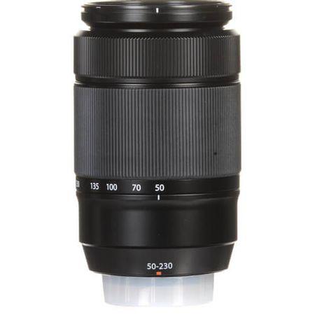 Lente-FujiFilm-XC-50-230mm-f-4.5-6.7-OIS-II--Preta-