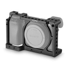 Gaiola-Cage-SmallRig-1661-para-Sony-A6500-A6300-A6000-e-Nex-7