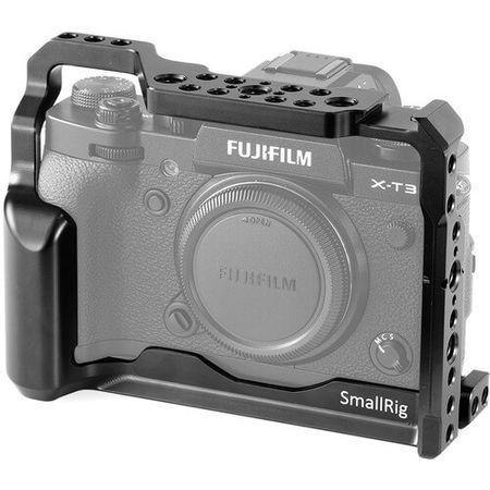 Gaiola-Cage-SmallRig-2228-para-FujiFilm-X-T3-e-X-T2