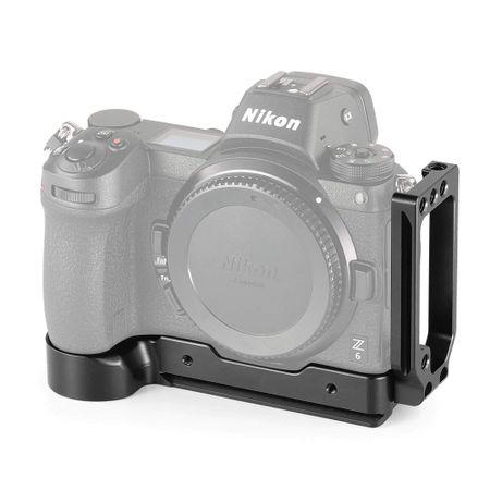 Suporte-L-Bracket-SmallRig-2258-para-Nikon-Z7-e-Z6