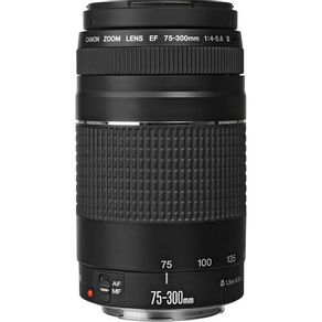 Lente-Canon-EF-75-300mm-f-4-5.6-III