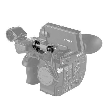 Adaptador-de-Bracadeira-para-Haste-15mm-SmallRig-1831-para-LCD-Sony-PXW-FS5