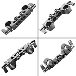 Bloco-de-Haste-15mm-SmallRig-2061-Railblock-Super-Leve--2-unidades-