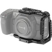 Meia-Gaiola-Cage-Half-SmallRig-CVB2254-para-Blackmagic-Pocket-Cinema-6k-e-4K