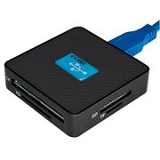 Leitor---Gravador-de-Cartao-Memoria-Multi-Formato-USB-3.0-5Gb-s-SuperSpeed--SD-CF-XD-TF-MS-M2-