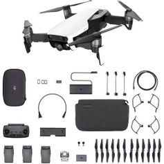 Drone-DJI-Mavic-Air-4K-Fly-More-Combo--Branco-Artico---Arctic-White--