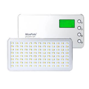 Iluminador-de-Led-Pocket-Nicefoto-SL-80A-Video-Light-10W-Ultra-Fino-Bi-Color-com-Bateria-Interna