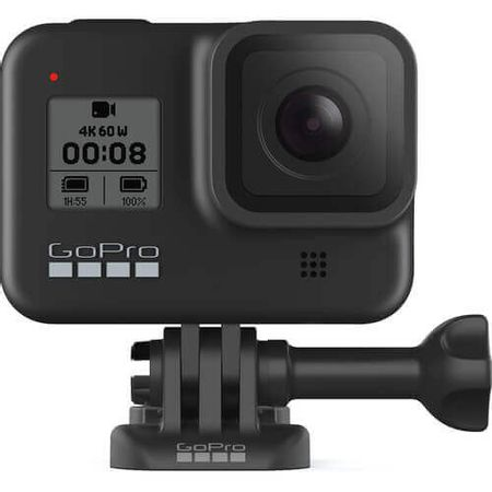 Camera-GoPro-HERO8-Black-4K
