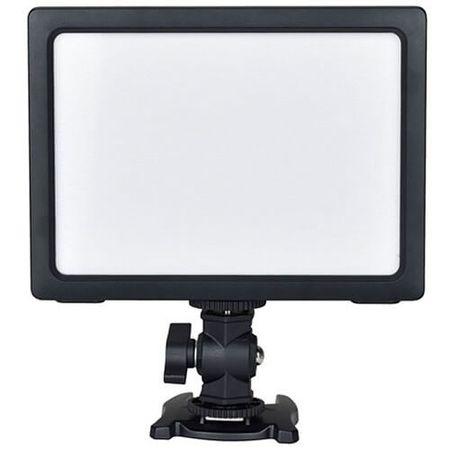Iluminador-de-Led-Yongnuo-YN116-Video-Light-Bi-Color