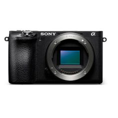 Camera-Sony-a6500-Mirrorless-4K-E-Mount-APS-C--Corpo----ILCE6500-B
