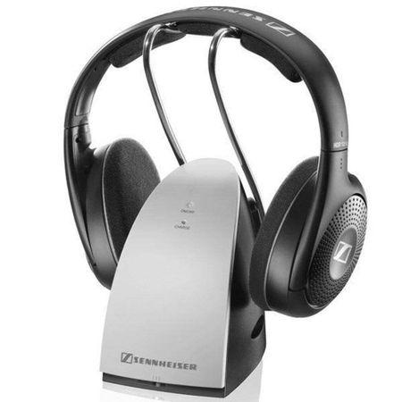 Fone-de-Ouvido-Sem-Fio-HeadPhone-Sennheiser-HDR-120-II-Stereo-Wireless