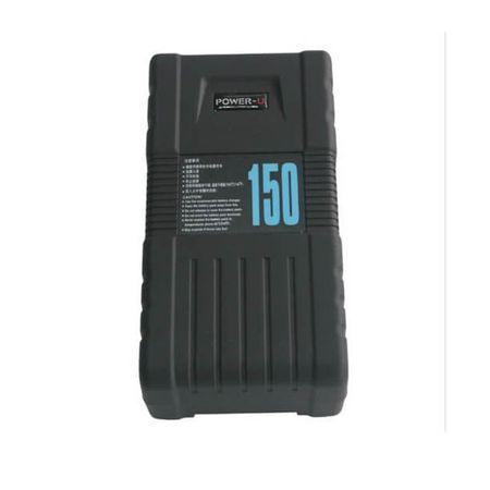 Bateria-Broadcast-V-Mount-150Wh-14.4V-Power-U-com-Conector-D-Tap