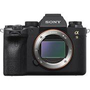 Camera-Sony-A9II-Mirrorless-4K-Full-Frame---ILCE9M2--Corpo-