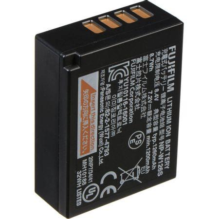 Bateria-FujiFilm-NP-W126s